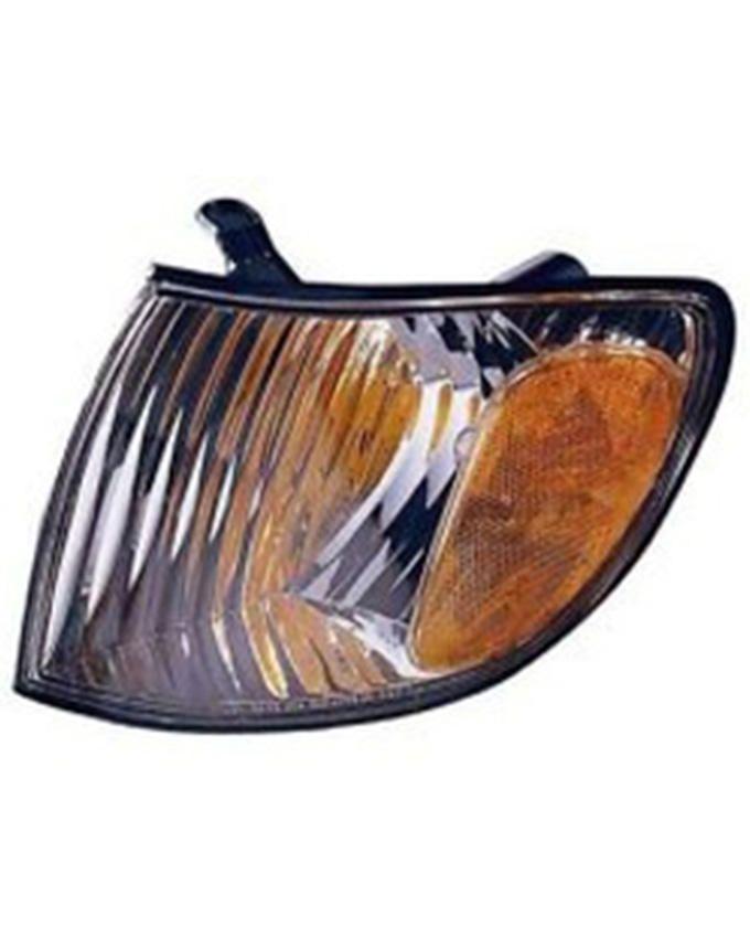 Sienna 2000-2002 Left Trafficator Light