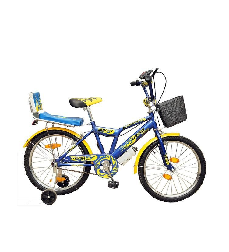 Kids  20'' Bicycle - Blue