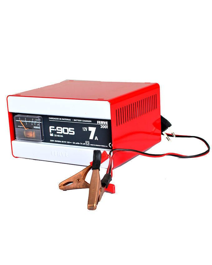 F-905 Battery Charger