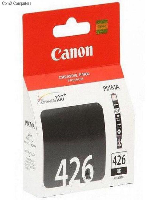 CLI-426 Black Ink Cartridge - 4556B001AA