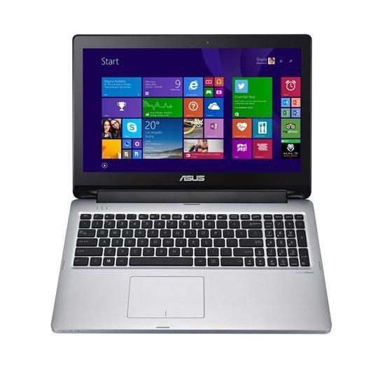 Transformer Book TP550LA-CJ132H Intel Core i5 (6GB,1TB HDD) 15.6-Inch Windows 8 Laptop + Bag