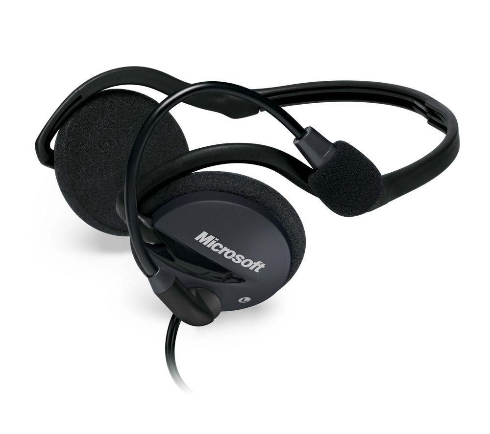LifeChat LX-2000 - Black