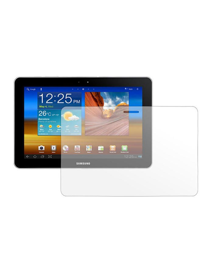 Tempered Glass For Galaxy Tab 4 10.1