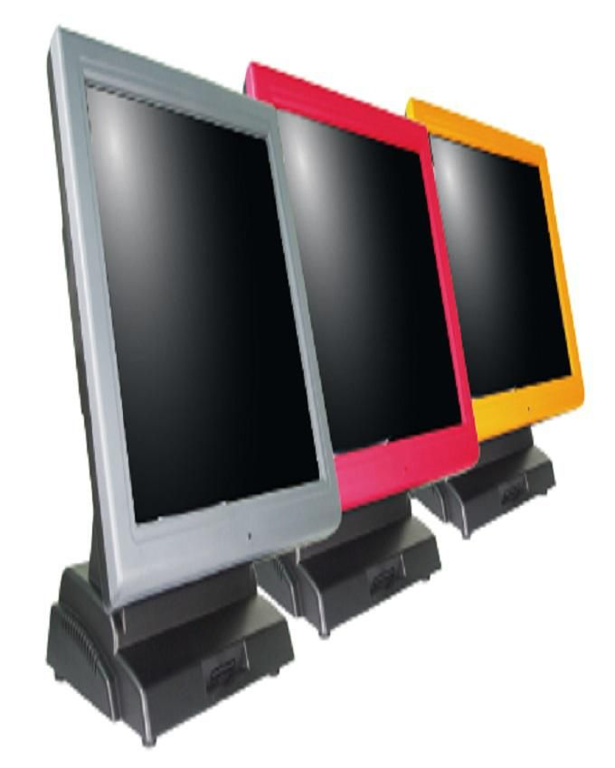 Speedstar All In One Touch Screen  POS PC