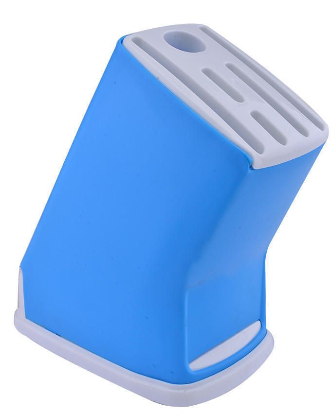Kitchen Knife Holder- Blue