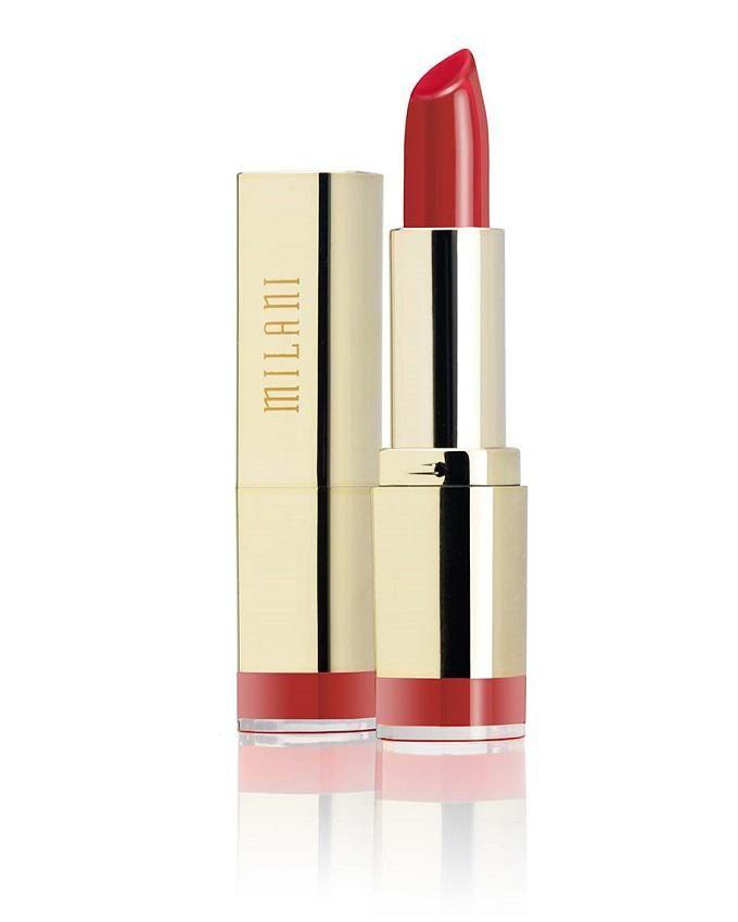 Colour Statement Lipstick - Red