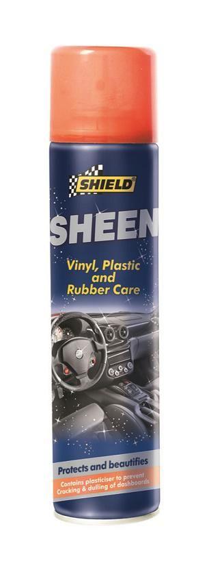 SH55 Sheen Musk 300ml