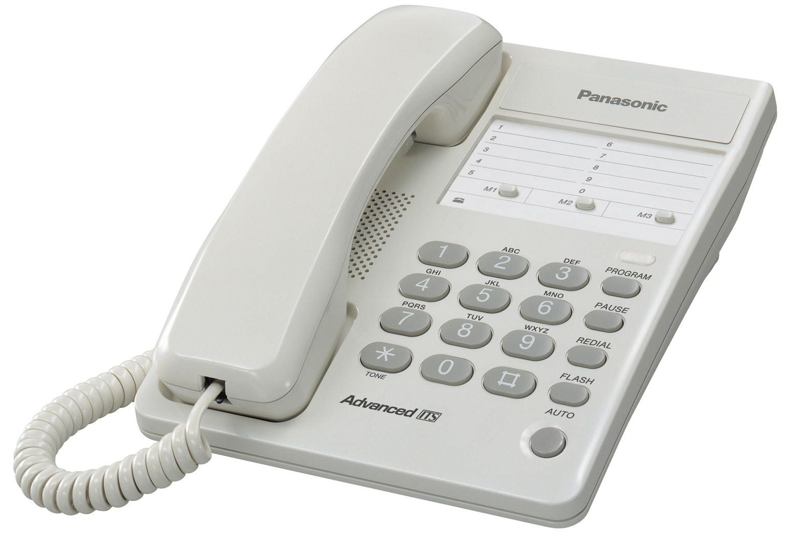 KX-T2371 Integrated Telephone System - White