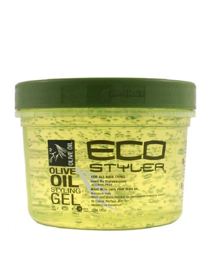 styling hair with eco styler gel eco styler olive styling gel green buy 9073