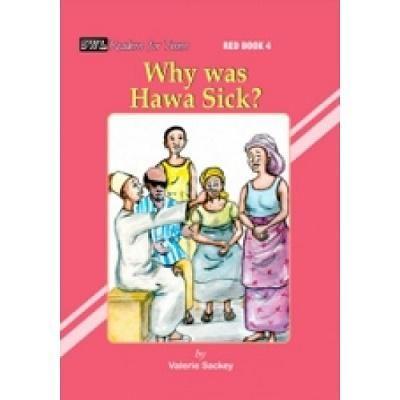 Why Was Hawa Sick
