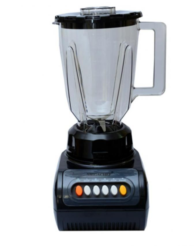 supersonyjapan blender with mill attachment buy online jumia nigeria. Black Bedroom Furniture Sets. Home Design Ideas
