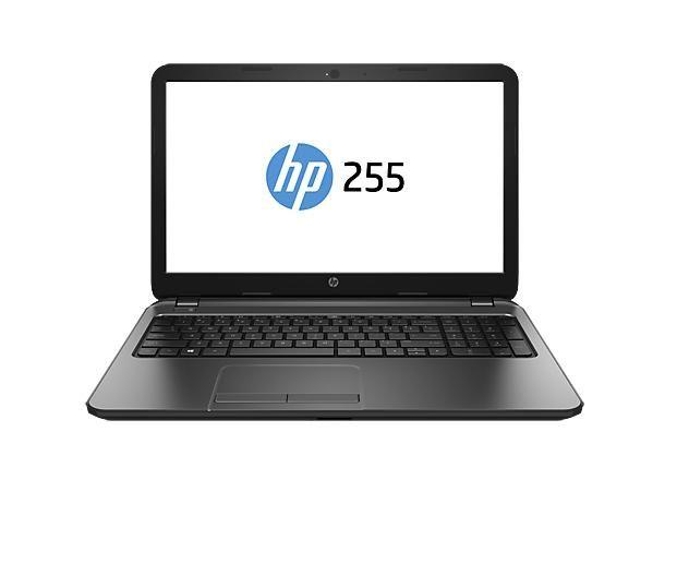 HP 255 G3 AMD Dual Core-1.35GHz (2GB,500GB HDD) 15.6-Inch Windows 8 Laptop