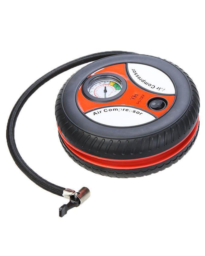 Tyre Inflator/Compressor