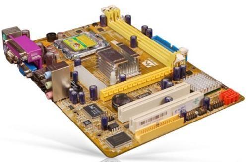 PIG31Z Motherboard
