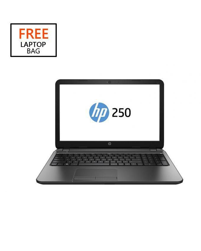 250 G3 Intel Core i3-1.8GHz (4GB,500GB HDD) 15.6-Inch Windows 8 Pro Laptop With Free Bag
