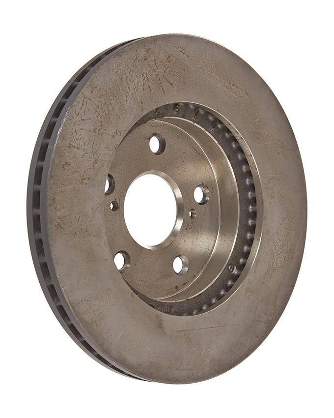 Front Brake Disc-06090 Camry 2006-2011,Avalon 2007-2012 & LEXUS ES300H,ES350 2008-2013