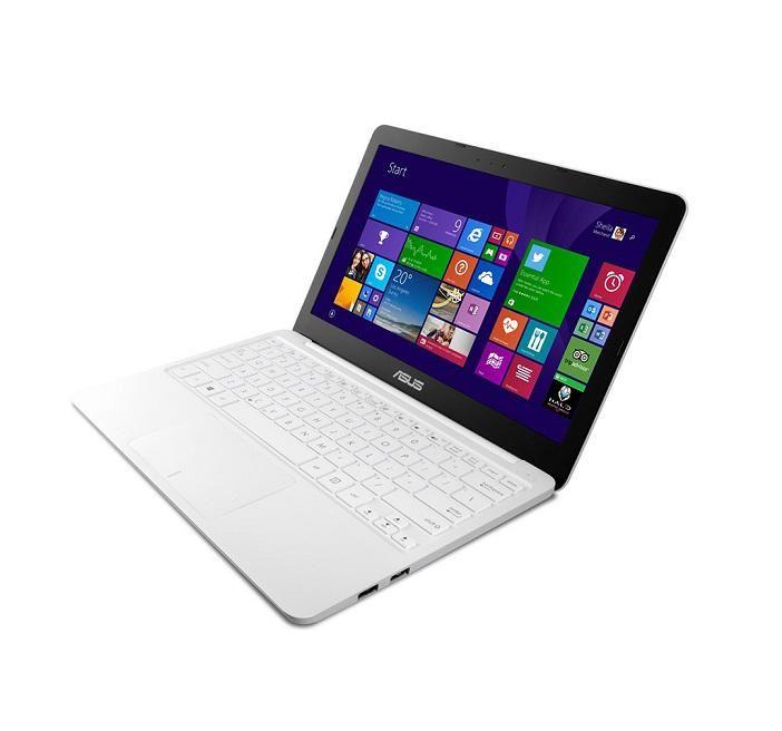 EeeBook X205TA-BING-FD005BS Intel Atom-1.33GHz (2GB,32GB eMMC) 11.6-Inch Windows 8.1 Laptop