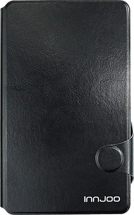 Leap 4 Case - Black