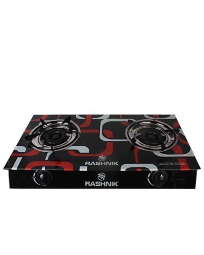 Top Table Gas Cooker Electrolux