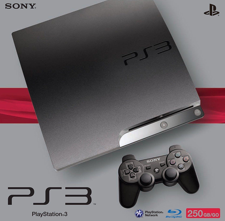 PlayStation 3 Consoles | Buy PS3 Online | Jumia Nigeria