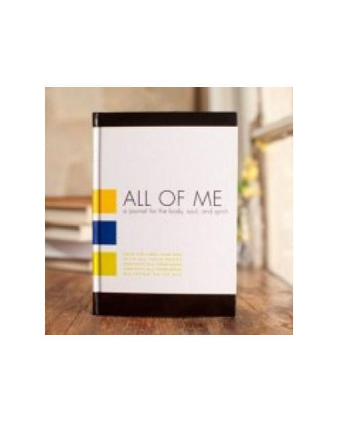 Journal All Of Me