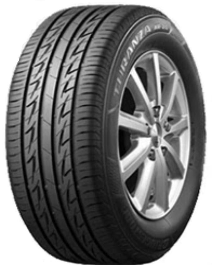 Turanza -215/60R16 (95V) -Tubeless-Black
