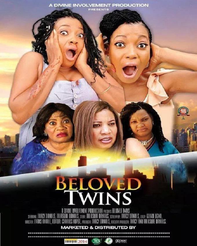 Beloved Twins