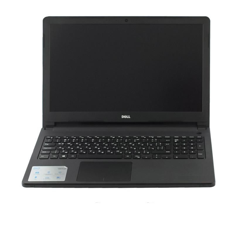 Inspiron 15-5558 Intel Core i3-2GHz (4GB, 500GB HDD) 15.6-Inch Windows 8 Laptop