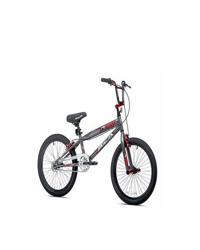 "20"" Boys' BCA FS Pro Bike"