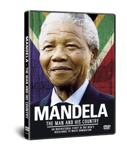 Mandela - The Man and His Country (DVD)