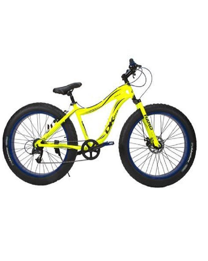 """26"""" DK Duke Men's Fat Tire Bike"""