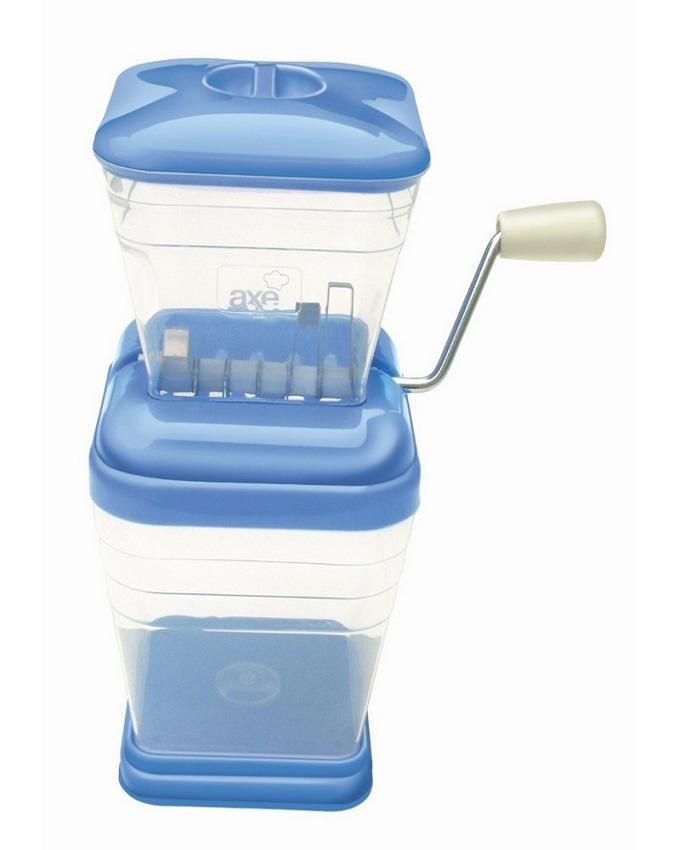 Onion and Vegetable Chopper- Blue