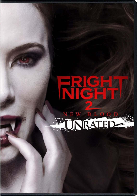 Fright Night 2: New Blood (DVD)