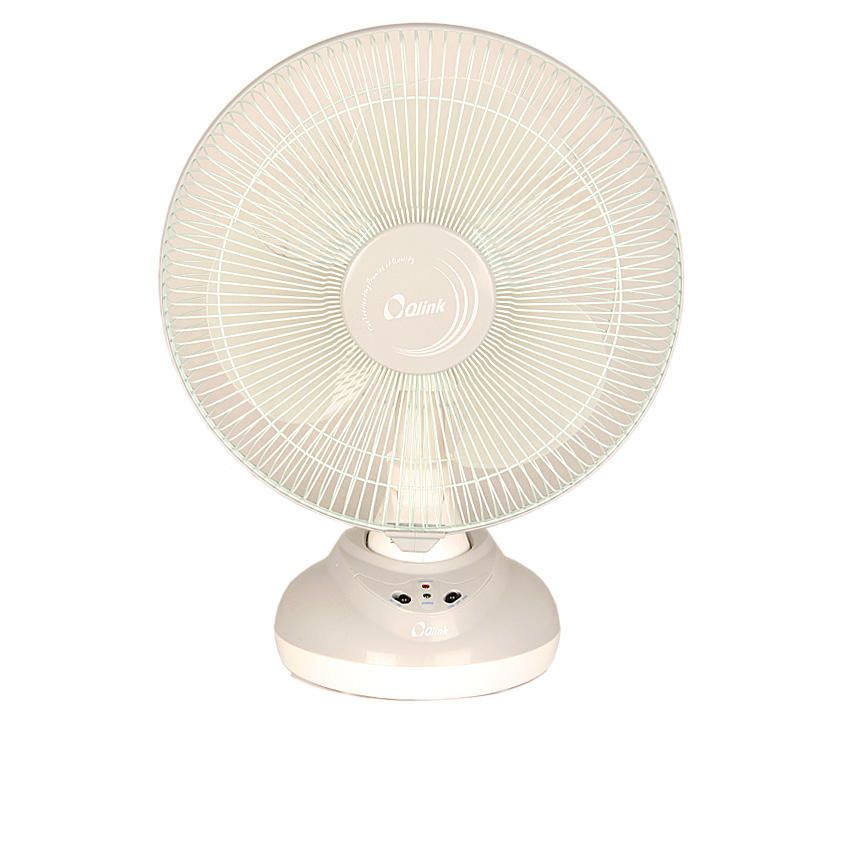 12'' Table Top Rechargeable Fan