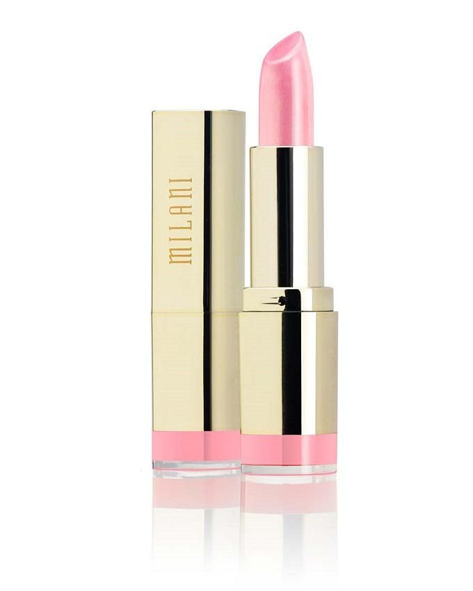 Colour Statement Lipstick- Pink Frost