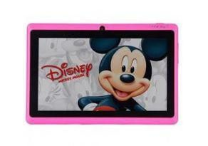 Omotab 1.0 (0.512GB,4GB HDD) Android 7-Inch Tablet - Pink