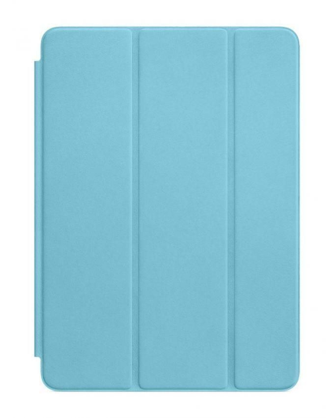 Smart Case For Apple iPad Air - Cyan