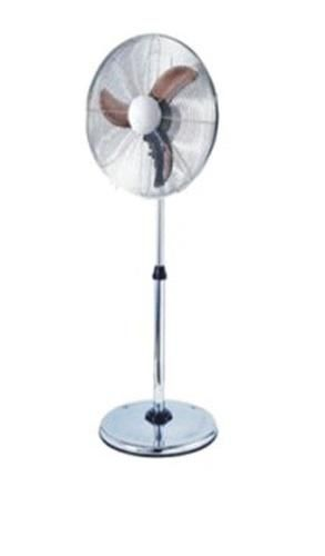 """16"""" Pedestal Fan RHPF200 - Chrome"""