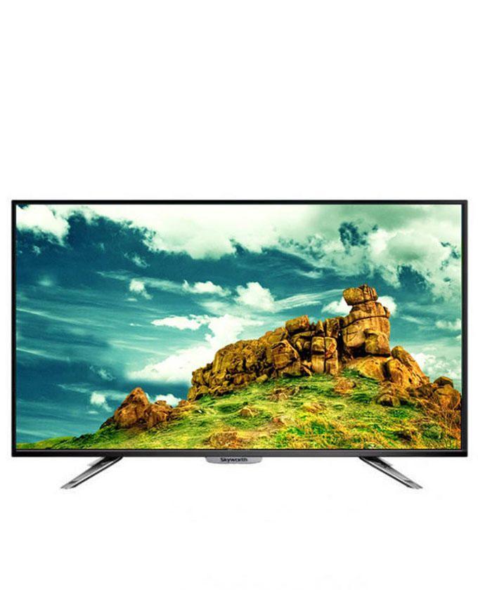 55-inch 55E390 Full HD Smart TV