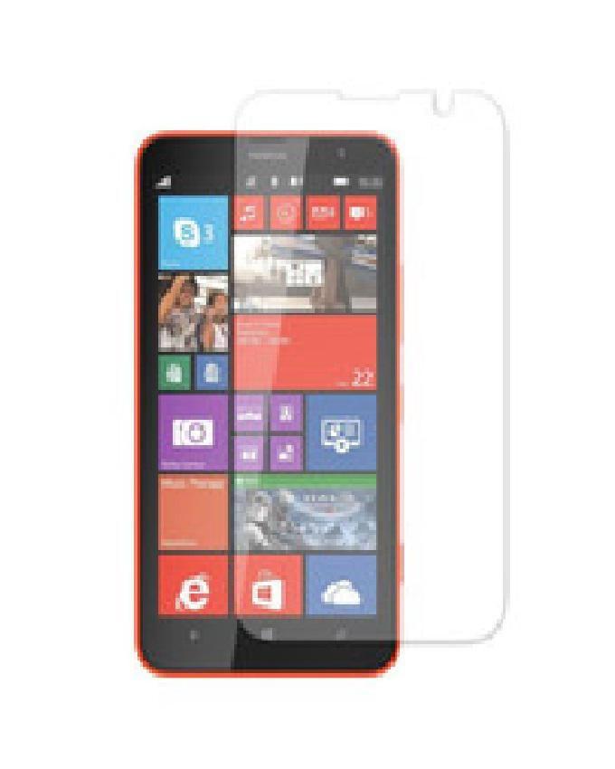 Professional Screen Guard Film For Lumia 1320 (N1320)-Clear