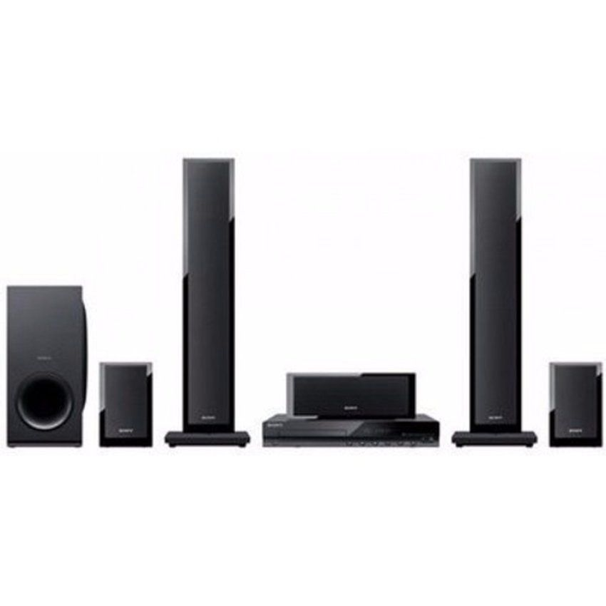 Home Theater Buying Tips: Sony Home Theatres & Audio Systems - Buy Online
