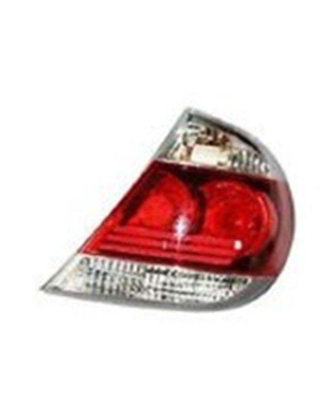 Camry 2004-2006 Right Rear Lamp