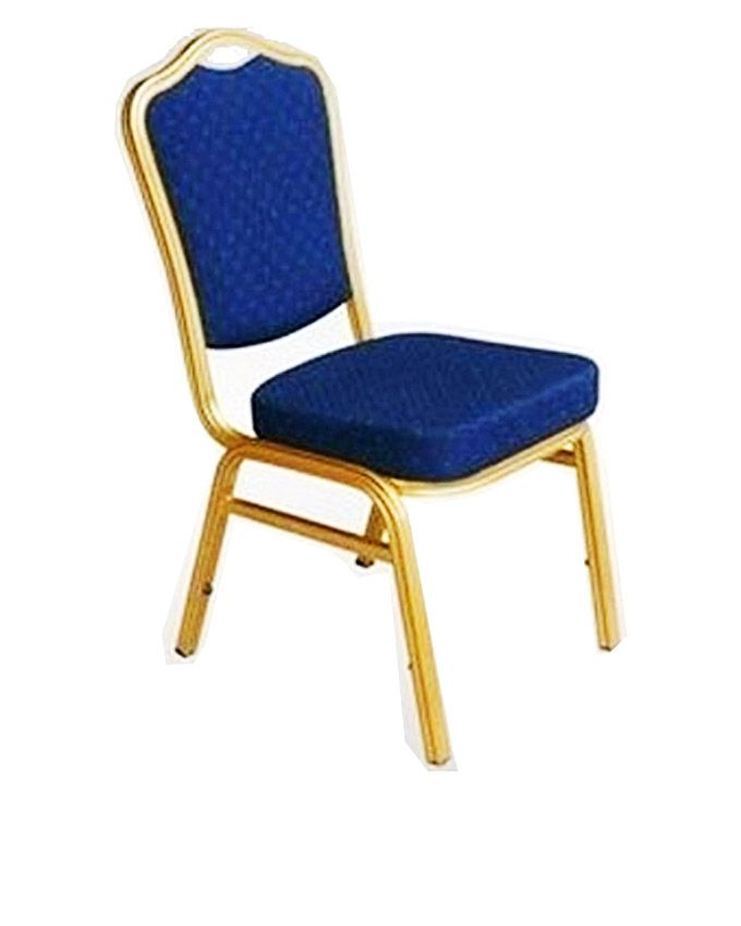 Universal High Quality Banquet Chair Blue Buy Online