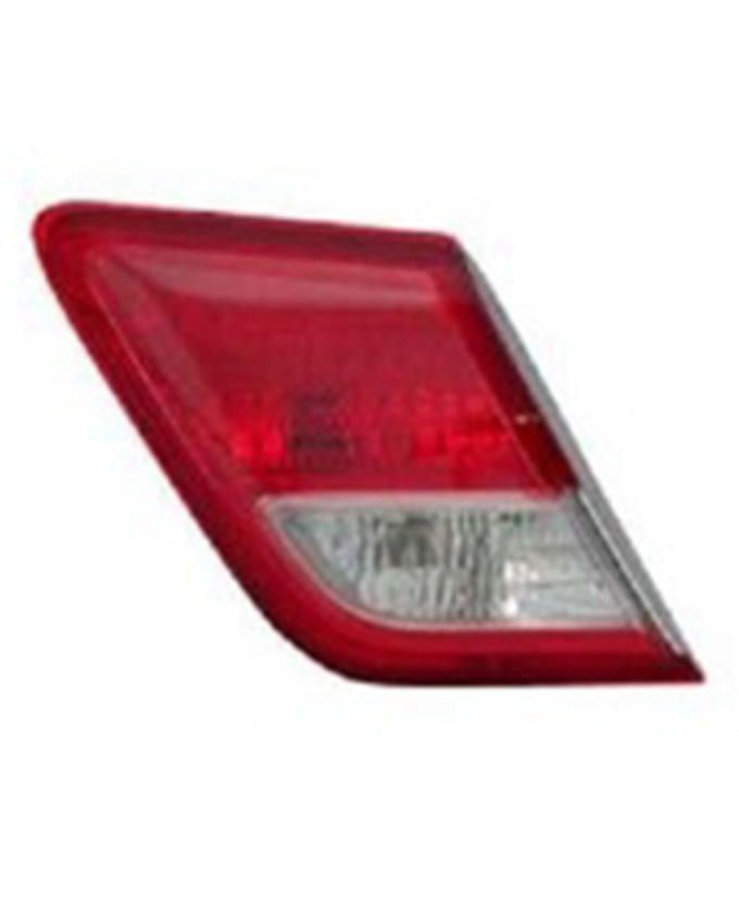 Camry 2007-2009 Left Booth Lamp
