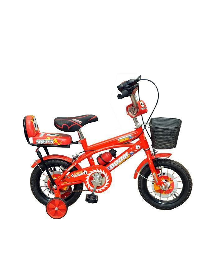 Kids 12'' BMX Bicycle - Red
