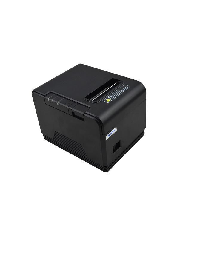 Thermal POS Receipt Printer-80MM Type with Auto-cutter