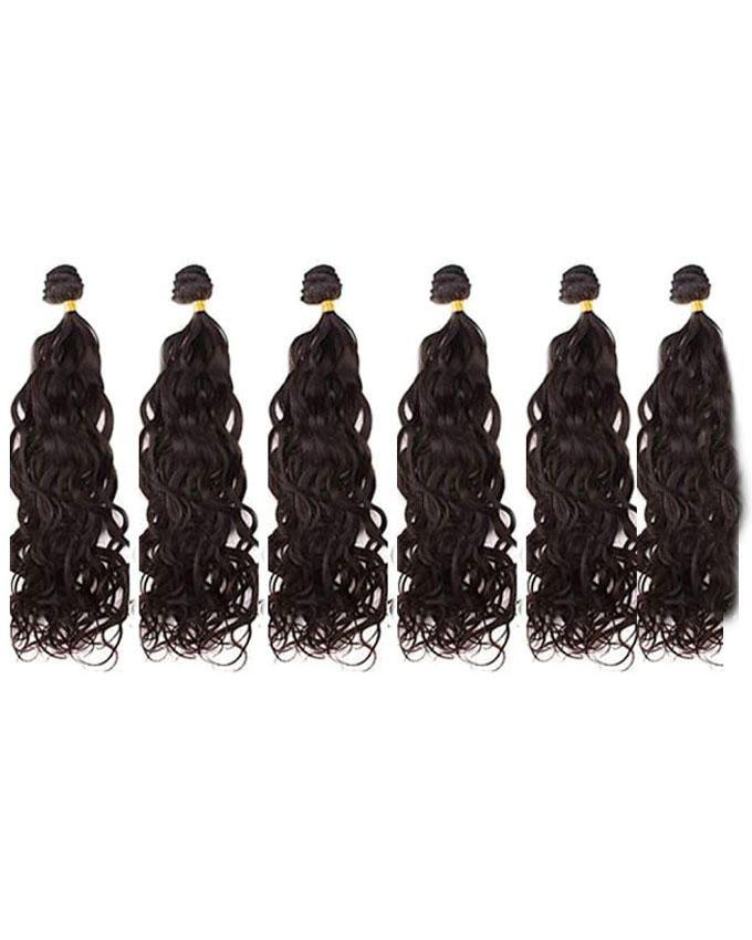 Harnie Hairs Harnie Malaysian Waterwave Curl 100% Human ...