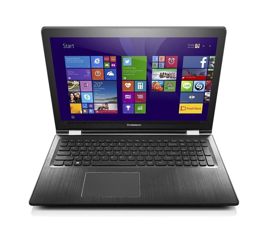 Flex 3 Intel Core i7-2.4GHz (8GB,1TB HDD) 15.6-Inch Windows 8 Laptop