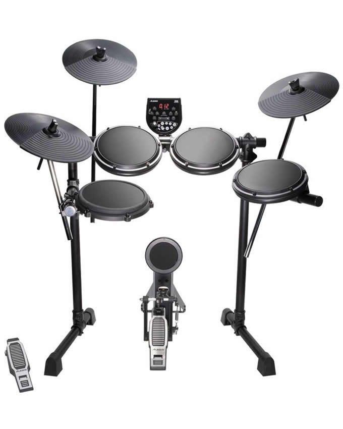 Electronic Drum Kit DM6 USB