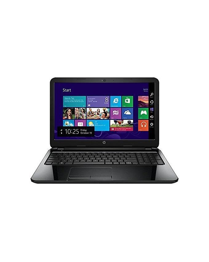 Intel® Core™ i3/4GB/500GB/Win8.1- Black